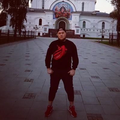 Сергей Лодыгин, Москва