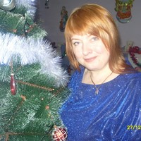 ОксанаВолкова