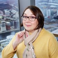 СветланаОвчинникова