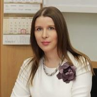 Ирина Добрынина