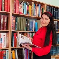 ОльгаНикитенко