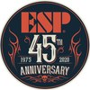 ESP Guitars Official - гитары и басы ESP и LTD