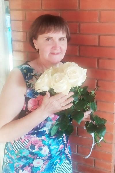 Людмила Кострова