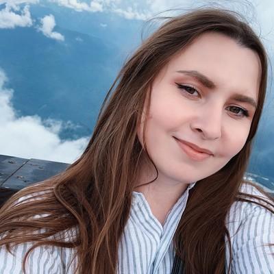 Екатерина Тихонова, Павлово