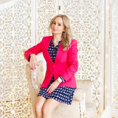 Дарья Барнашева, Москва