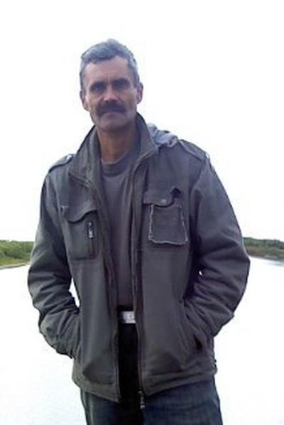 Сергей Вакенгут, Омск
