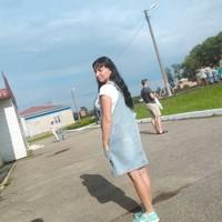 АнжеликаГубинская