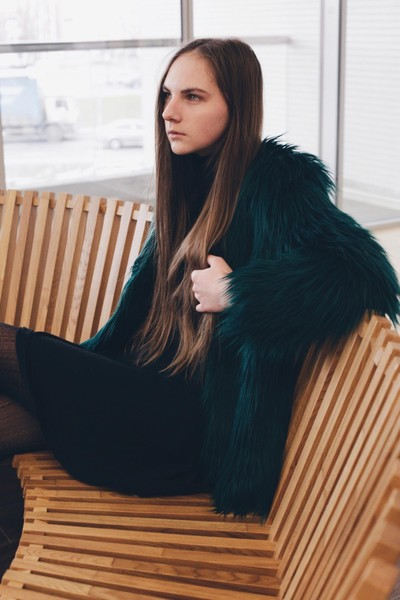 Людмила Богданова, Тула