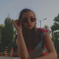 ЮлияЛевицкая