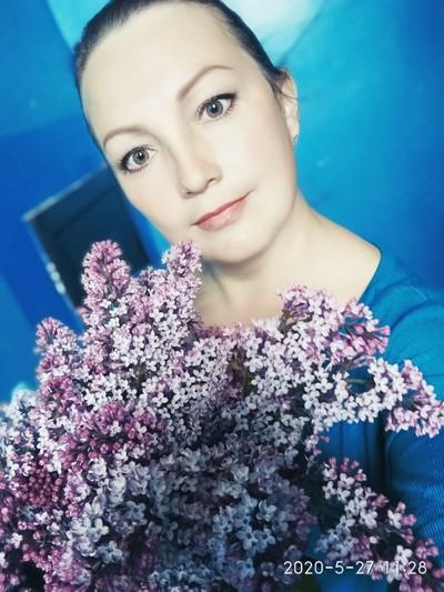 Алеся Василевская, Вилейка