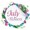 JULY-FLOWERS