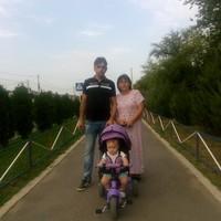 Серёга Галушко