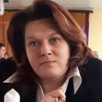 МарияЛеусенко