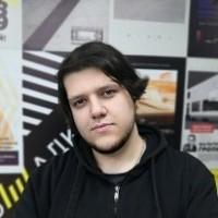 ИльяШикалов