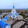 Shakhtinskaya Eparkhia