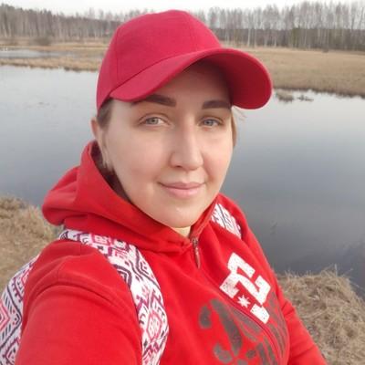 Анна Бодрова, Ногинск