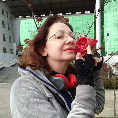 Ольга Предущенко, Ногинск