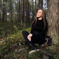 Марина Лапаногова