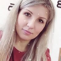 ИринаДубская
