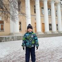 Галина Бакшаева