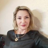 ОксанаГордеева