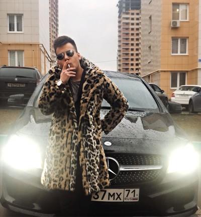 Никита Сидоров, Тула