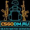 CSGODM.Ru - DeathMatch servers