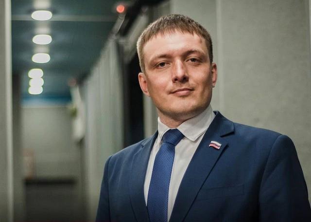 Артем Валентинович Лобков