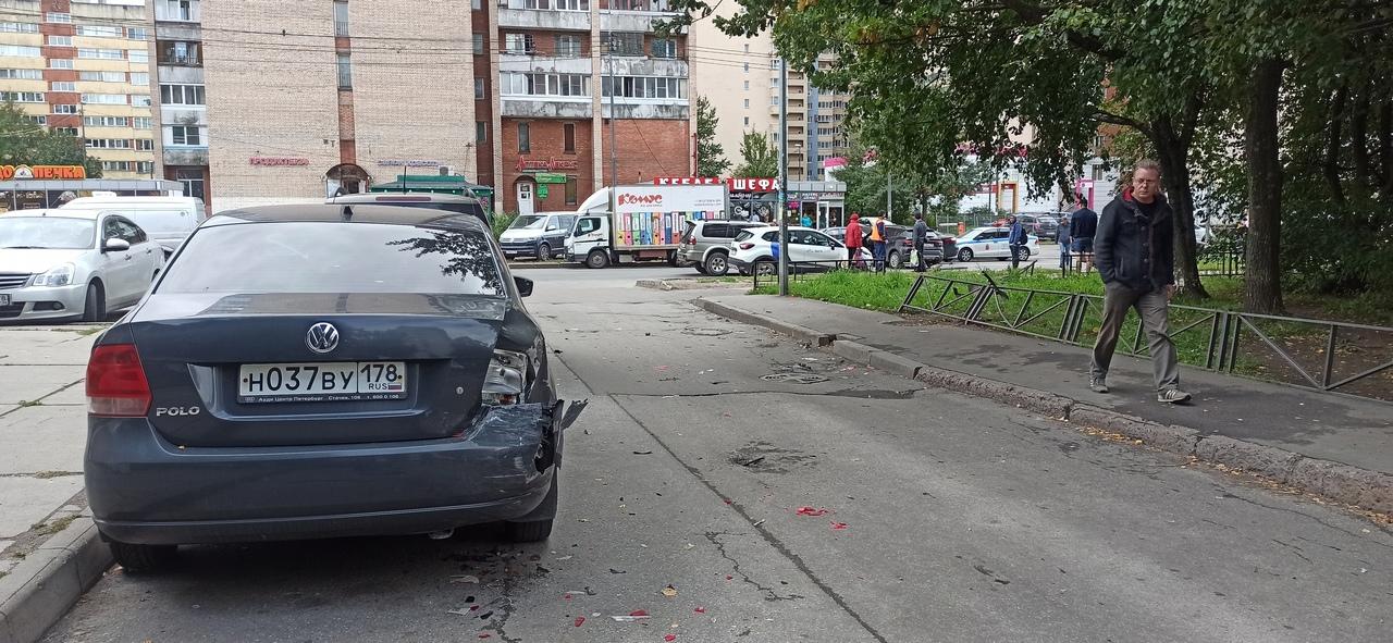 На ул. Жени Егоровой не доброе утро с водителем, который был с признаками сао. По информации прибор ...