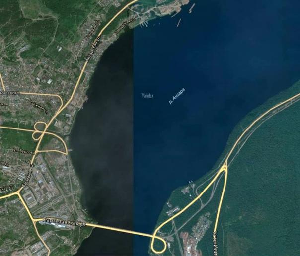 В нижнем бьефе Усть-Илимской ГЭС могут быть подтоплены земельные участки