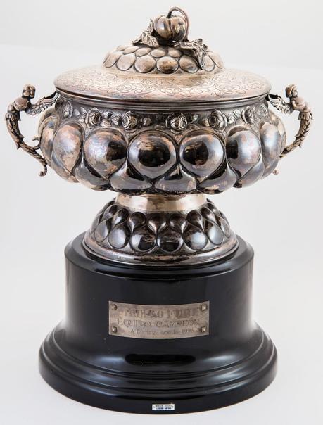 Trofeo Forta в Ла-Корунье, 1993