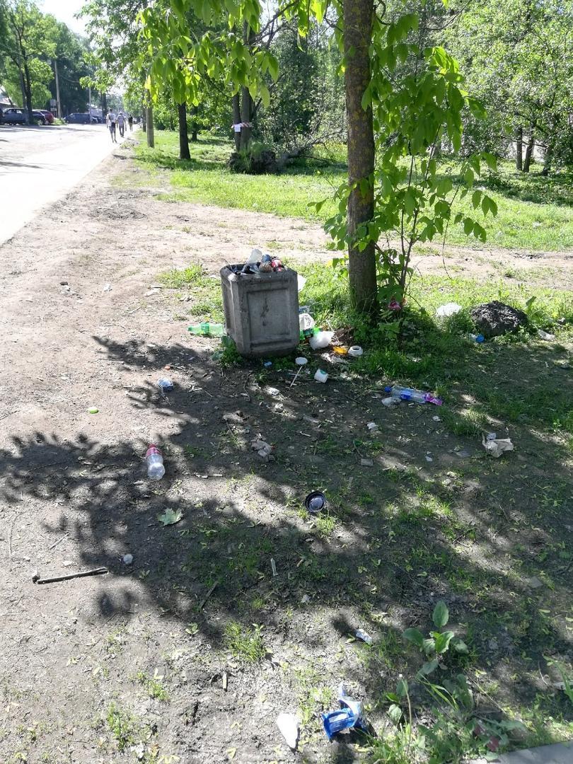 Не удивляйтесь, это город Санкт-Петербург, Приморский район, Фермское шоссе, метро Удельная.