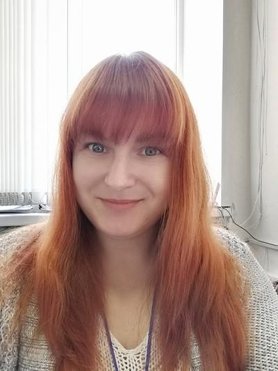 Вероника Журавович, Вилейка