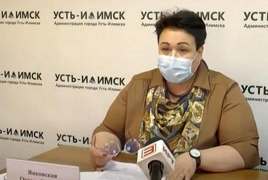 Оксана Янковская