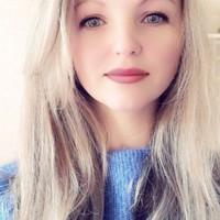ОлесяГлекова