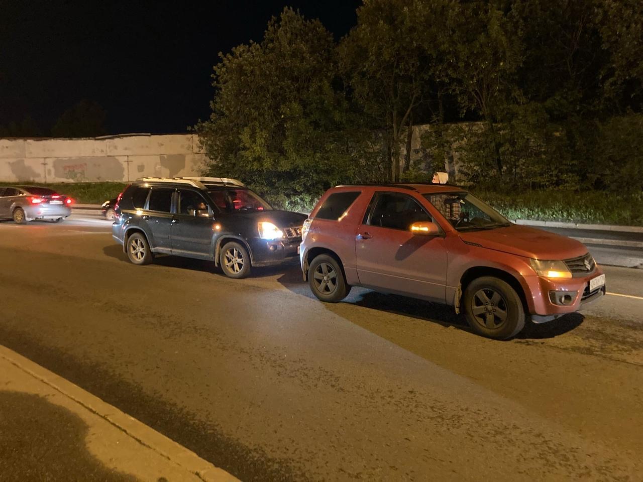 3 сентября на Зольной, произошло ДТП по вине патрульной машины ДПС. Может кто нибудь проезжал мимо с...