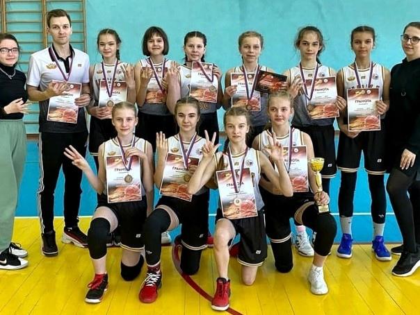 Команда Усть-Илимска заняла 3 место во втором туре 17-го Межрегионального Чемпионата ДББЛ