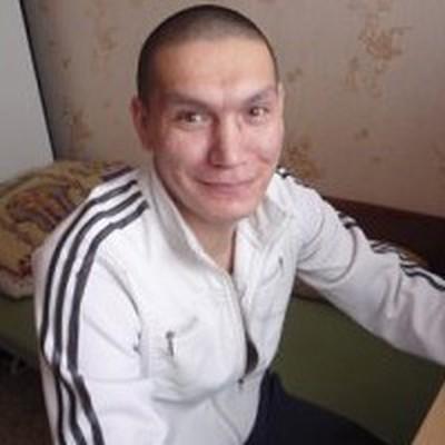 Денис Климов, Красноярск