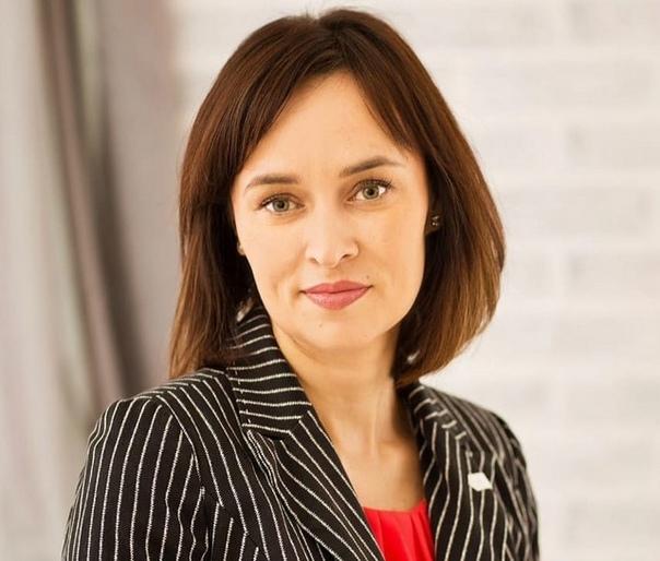 Олеся Николаевна Полунина
