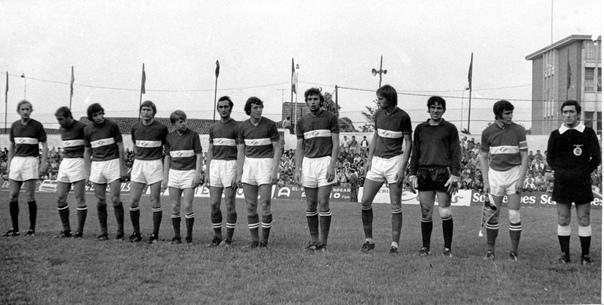 Torneo Ciudad de Leon, 1975