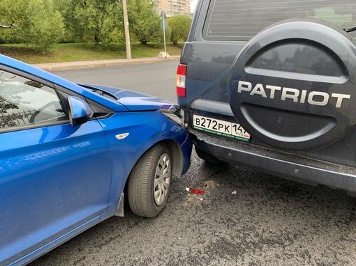 Кто был очевидцем данного ДТП вчера, 27 сентября около 9.00, в кармане Пискаревского, отзовитесь пож...