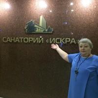 НинаВеберова