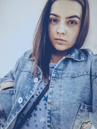 Анастасия Партолина, Макеевка