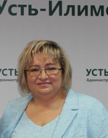 Елена Анатольевна Плевако