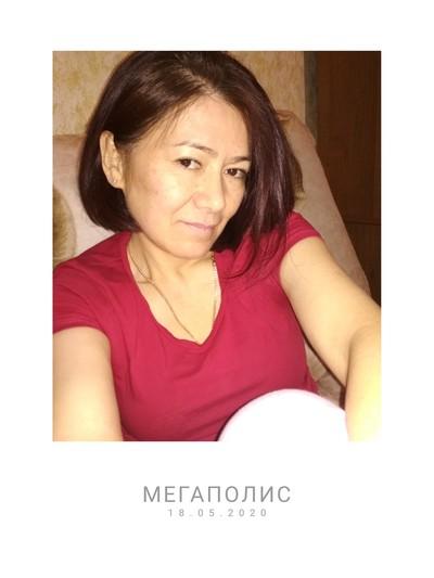 Guliz Salamatina, Алматы