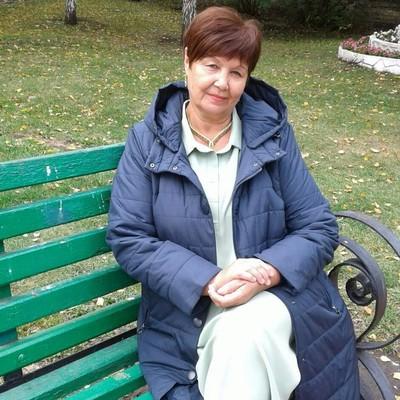 Надежда Липчинская-Киселёва