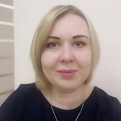 Анна Беляева, Ногинск
