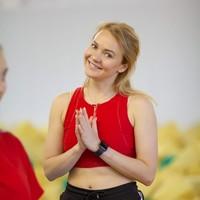 АнастасияБазанова
