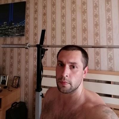 Гена Мещеряков, Пенза