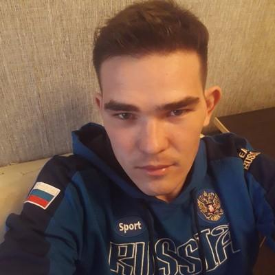 Руслан Хабиров